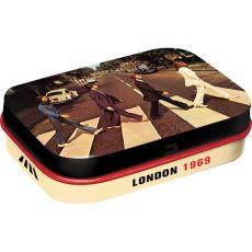 Pastillirasia Beatles Abbey Road