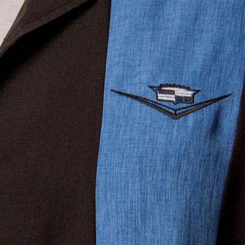 KAULUSPAITA - CLASSIC CRUISING BUTTON - STEADY CLOTHING (85106)