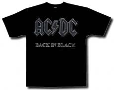 T-PAITA: AC/DC -Back In Black (85565)