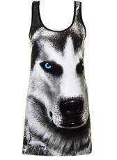 TOPPI/TUNIKA - WHITE WOLF - SPIRAL