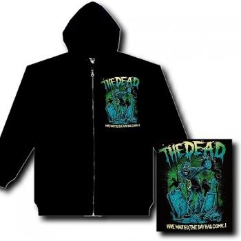 VETOKETJUHUPPARI - The Dead (87852)