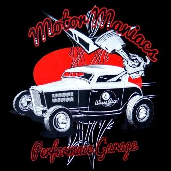 MOTOR MANIACS PERFORMANCE (878)