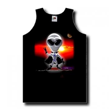 HIHATON PAITA - Alien