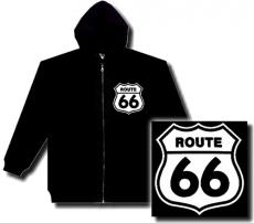 VETOKETJUHUPPARI: Route 66 (8966)