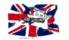 SEX PISTOLS -Anarchy in the U.K. (901)
