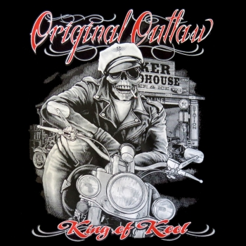 ORIGINAL OUTLAW - KING OF KOOL (935)