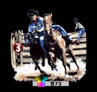 RODEO (973)
