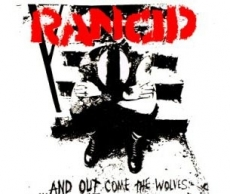 RANCID -And out come the wolves (979)