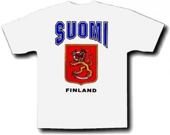 T-PAITA -Suomi Finland