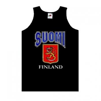 Suomi - Hihaton
