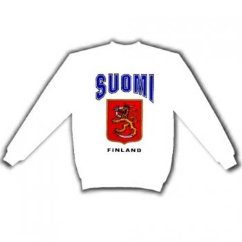 Suomi - College