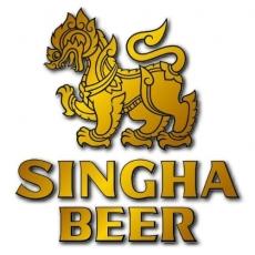 Paitakuva - Singha Beer (A1017)