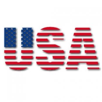 Paitakuva - USA (A1028)