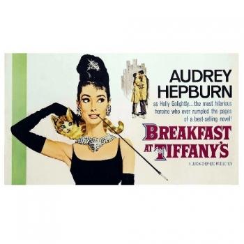 Paitakuva - Audrey Hepburn (A1029)