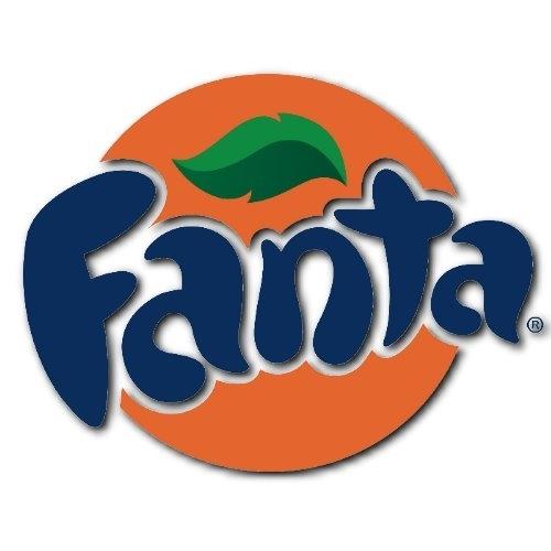 Paitakuva - Fanta (A1034)