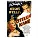 Paitakuva - Citizen Kane (A1044)