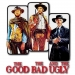 Paitakuva - The Good The Bad and The Ugly (A1053)