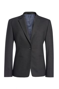 NAISTEN CANNES TAILORED FIT TAKKI Charcoal - C