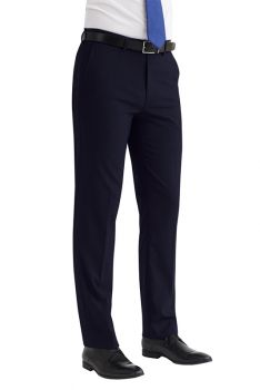 MONACO TAILORED FIT HOUSUT Navy - A
