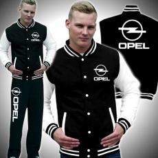 COLLEGETAKKI JA HOUSUT - Opel