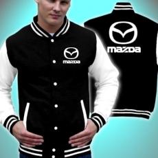 COLLEGETAKKI - Mazda