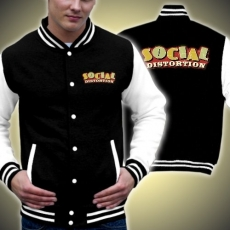 COLLEGETAKKI - Social Distortion