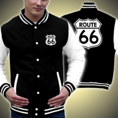 COLLEGETAKKI - Route 66