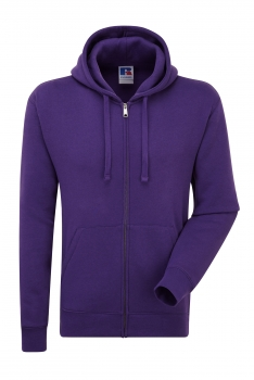 AUTHENTIC VETOKETJUHUPPARI Purple