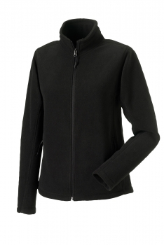 NAISTEN OUTDOOR FLEECE Black