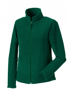 NAISTEN OUTDOOR FLEECE Bottle Green