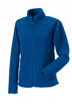 NAISTEN OUTDOOR FLEECE Bright Royal