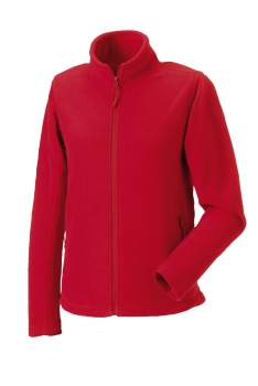 NAISTEN OUTDOOR FLEECE Classic Red