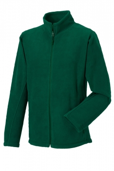 OUTDOOR FLEECE Bottle Green