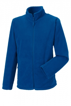 OUTDOOR FLEECE Bright Royal