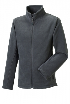 OUTDOOR FLEECE Convoy Grey