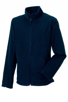 OUTDOOR FLEECE French Navy