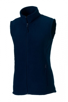 NAISTEN OUTDOOR FLEECELIIVI French Navy