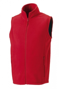 OUTDOOR FLEECELIIVI Classic Red