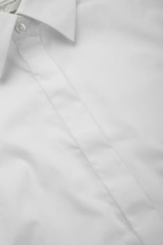 NAISTEN PITKÄHIHAINEN ULTIMATE STRETCH PAITAPUSERO White