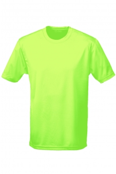 COOL T-PAITA Electric Green