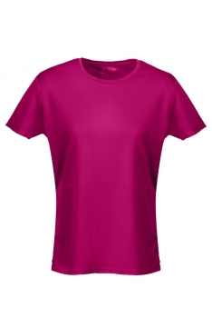 GIRLIE COOL T-PAITA Hot Pink