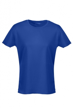 GIRLIE COOL T-PAITA Royal Blue