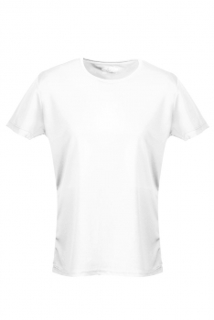 GIRLIE COOL T-PAITA White