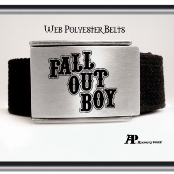 LAATTAVYÖ - Fall Out Boy