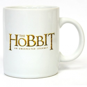 MUKI - The Hobbit Logo (LF40000)