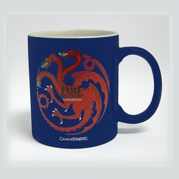 MUKI - Game Of Thrones Targaryen (LF40022)