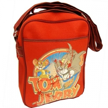 BAG TOM AND JERRY