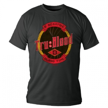 T-PAITA - TRUE BLOOD BOTTLE (LF8004)