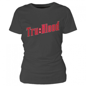 T-PAITA - TRUE BLOOD DRINK (GIRLIE) (LF8006)
