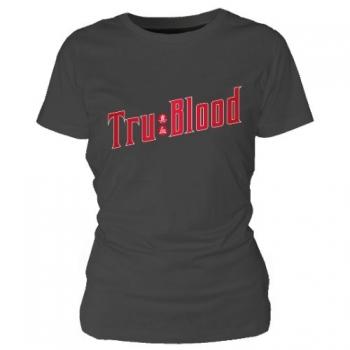 T-PAITA - TRUE BLOOD DRINK (GIRLIE) (LF8006)